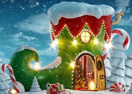 Weihnachtsgrüße & Betriebsruhe